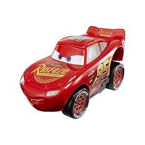 Mattel Véhicule Racer Cars 3 Flash McQueen 15 cm