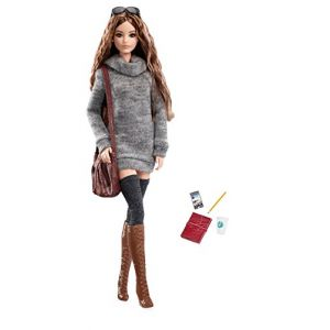 Mattel Barbie Look Hipster (Collector)