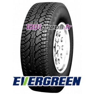 Evergreen 235/85 R16 120R/116R ES89