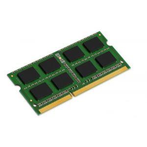 Kingston KTL-TP3BS/2G - Barrette mémoire 2 Go DDR3 1333 MHz CL9 204 broches