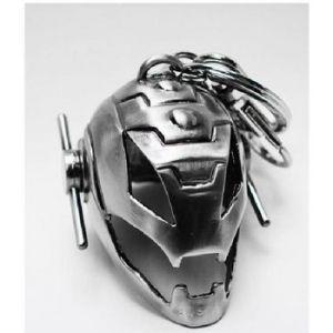 Semic Distribution Marvel Comics Porte-Clés Métal Ultron Helmet