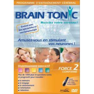 Brain tonic force 2 - Confirmé