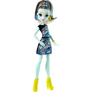 Mattel Monster High Frankie Stein (DMD46)