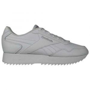 Reebok Running Royal Glide - White / Ashen Lilac - Taille EU 36