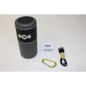 The House of Marley Chant Sport - Système audio portable Bluetooth