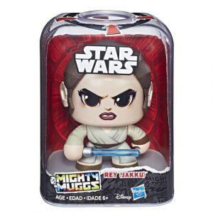 Hasbro Mighty Muggs - Star Wars - Rey