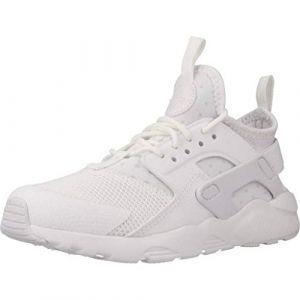 Nike Chaussure Huarache Ultra pour Jeune enfant - Blanc - Taille 34