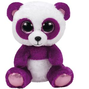 Ty Beanie Boo's : Panda Boom Boom 15 cm