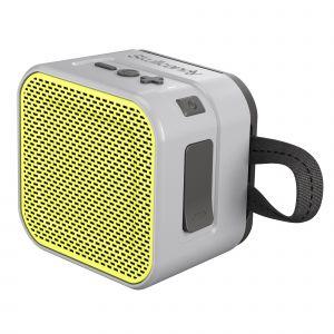 Skullcandy Barricade Mini - Enceinte Bluetooth sans fil portable IPX5