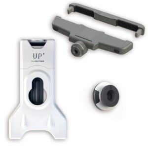 "Exelium UP250 - Support Universel + support voiture pour Tablette 7 à 12"""