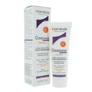 Noreva Cicadiane - Crème photo-protectrice SPF 50+