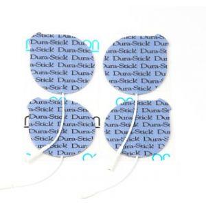 Cefar Électrodes Compex Dura-Stick Plus (ex. Stimtrode) Fil Diam. 32 mm