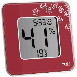 TFA Dostmann Thermo-hygromètre TFA Style