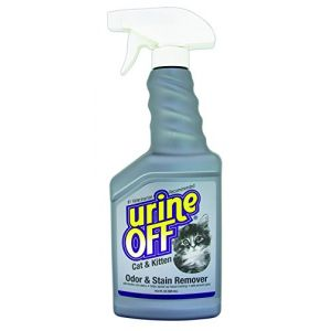 Urine Off Chats & Chatons, Spray 500 ml