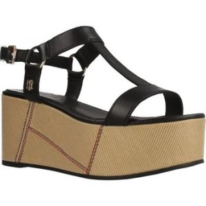 Tommy Hilfiger Sandales FW0FW03944 Noir - Taille 38,39,40