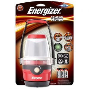 Energizer Lanterne de camping imperméable