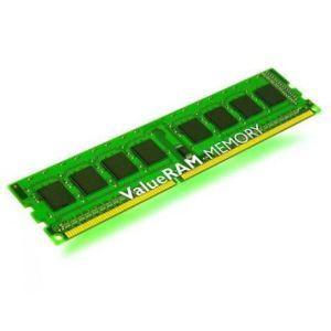 Kingston KVR16E11/8 - Barrette mémoire ValueRAM 8 Go DDR3 1600 MHz CL11 240 broches