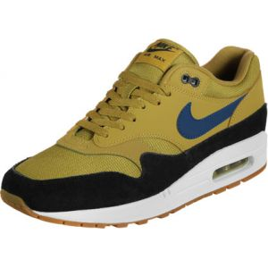 Nike Baskets Air Max 1 pour Homme - Or - Taille 40.5