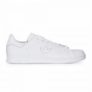 Adidas Stan Smith Trefoil Originals Blanc 45 1/3 Homme