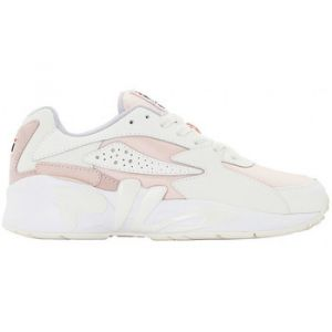 FILA Chaussures - MINDBLOWER blanc-violet 1010603-02v textile textile blanc - Taille 36,37,38,39,40,41