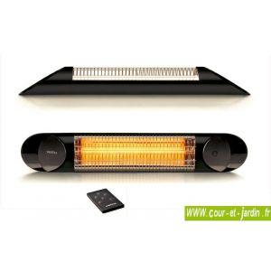 Fargau Veito BLADE 2000 - Chauffage infrarouge avec télécommande