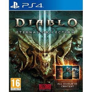 Diablo III - Eternal Collection [PS4]