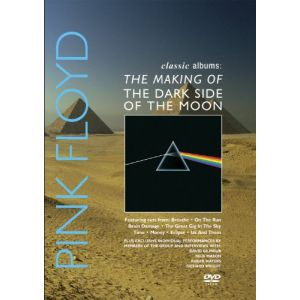 Import Dark side of the moon - DVD Zone 1