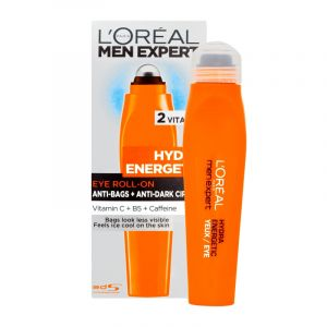 L'Oréal Men Expert Hydra Energetic - Roll-on yeux