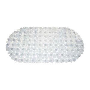 Frandis Fond de baignoire antidérapant en PVC (35 x 67 cm)