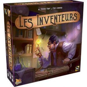 Bombyx Les Inventeurs