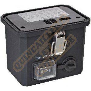 Brennenstuhl Batterie Li-Ion 11,1V/2200mAh