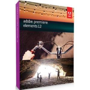 Premiere Elements 12 - Mise à jour [Windows, Mac OS]