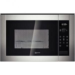 Neff h12ge60n0 - Micro-ondes encastrable avec fonction grill
