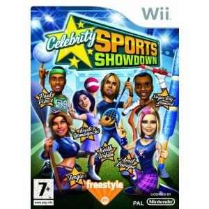 Le Tournoi des Célébrités [Wii]