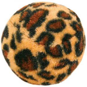 Trixie 4 Balles Léopard 4 Cm
