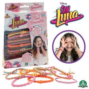 Giochi Preziosi Fun bracelets Soy Luna