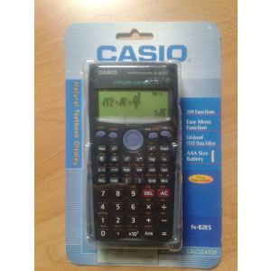 Casio FX-82SX Plus - Calculatrice scientifique