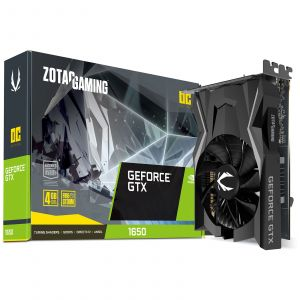 Zotac GeForce GTX 1650 OC