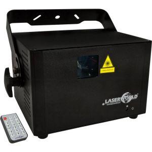 Laserworld PRO-1600RGB