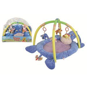 Simba Toys Tapis d'éveil Bourriquet et Winnie