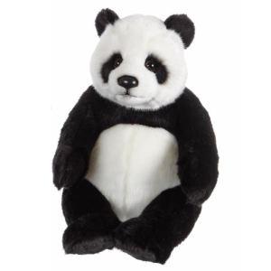 Gipsy Peluche Panda 25 cm