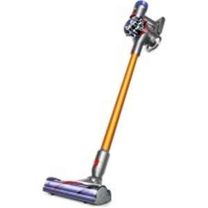 Dyson V8 Absolute version 2 - Aspirateur à main sans sac