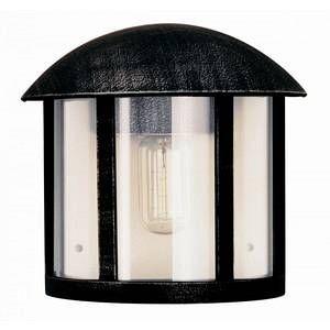 Albert Leuchten Applique d'extérieur Gerlin style rustique noir