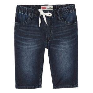 Levi's Bermuda en jean Bleu
