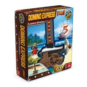 Goliath Domino Express : Canon Dealer