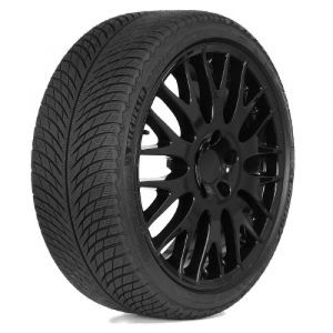 Michelin 255/35 R20 97W Pilot Alpin 5 XL M+S