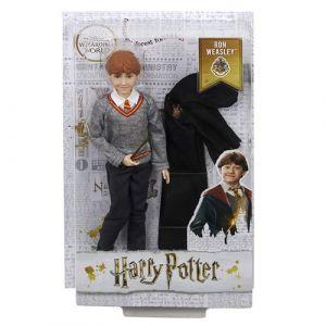 Mattel Harry Potter - Poupée Ron Weasley