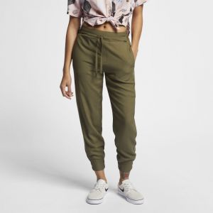 Nike Short de plage Hurley pour Femme - Olive - Couleur Olive - Taille XS
