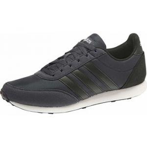 Adidas V Racer 2.0 Homme, Gris (Carbon Negbás 000), 45 1/3 EU