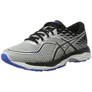 Asics Gel-Cumulus 19, Chaussures de Running Compétition Homme, Gris